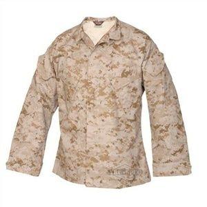 Other - Tru-Spec Military Uniform Jacket Blouse Shirt